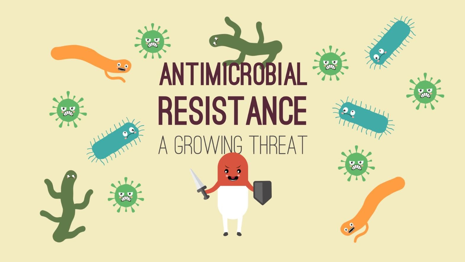 the issue of bacterial resistance in the medical community Bacterial resistance bacterial resistance is a problem that has profoundly impacted the medical community bacterial resistance results when bacteria become resistant to individual antibiotics through the development of specific defense mechanisms which render the antibiotic ineffective.
